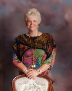 Anne Nagel Mathews was the last active family member at Nagel Beverage