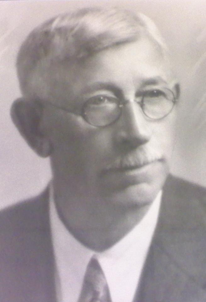 John Henry Nagel
