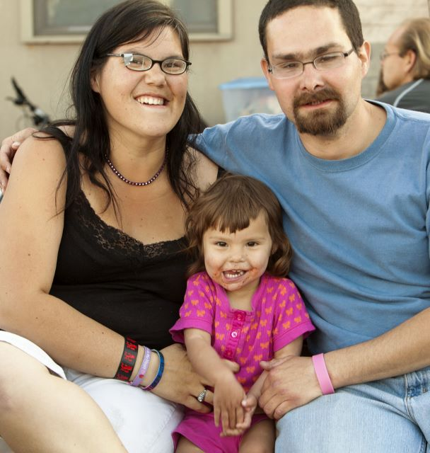 Interfaith Sanctuary serves homeless families and works to transition them into permanent homes.